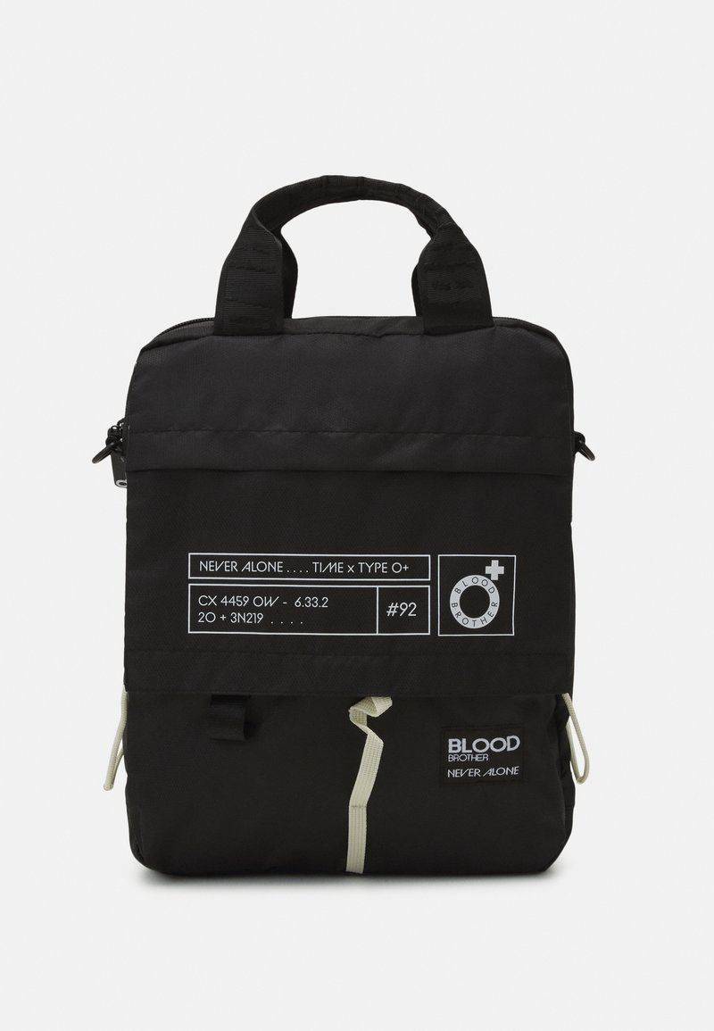 Blood Brother - UNISEX - Handbag - black