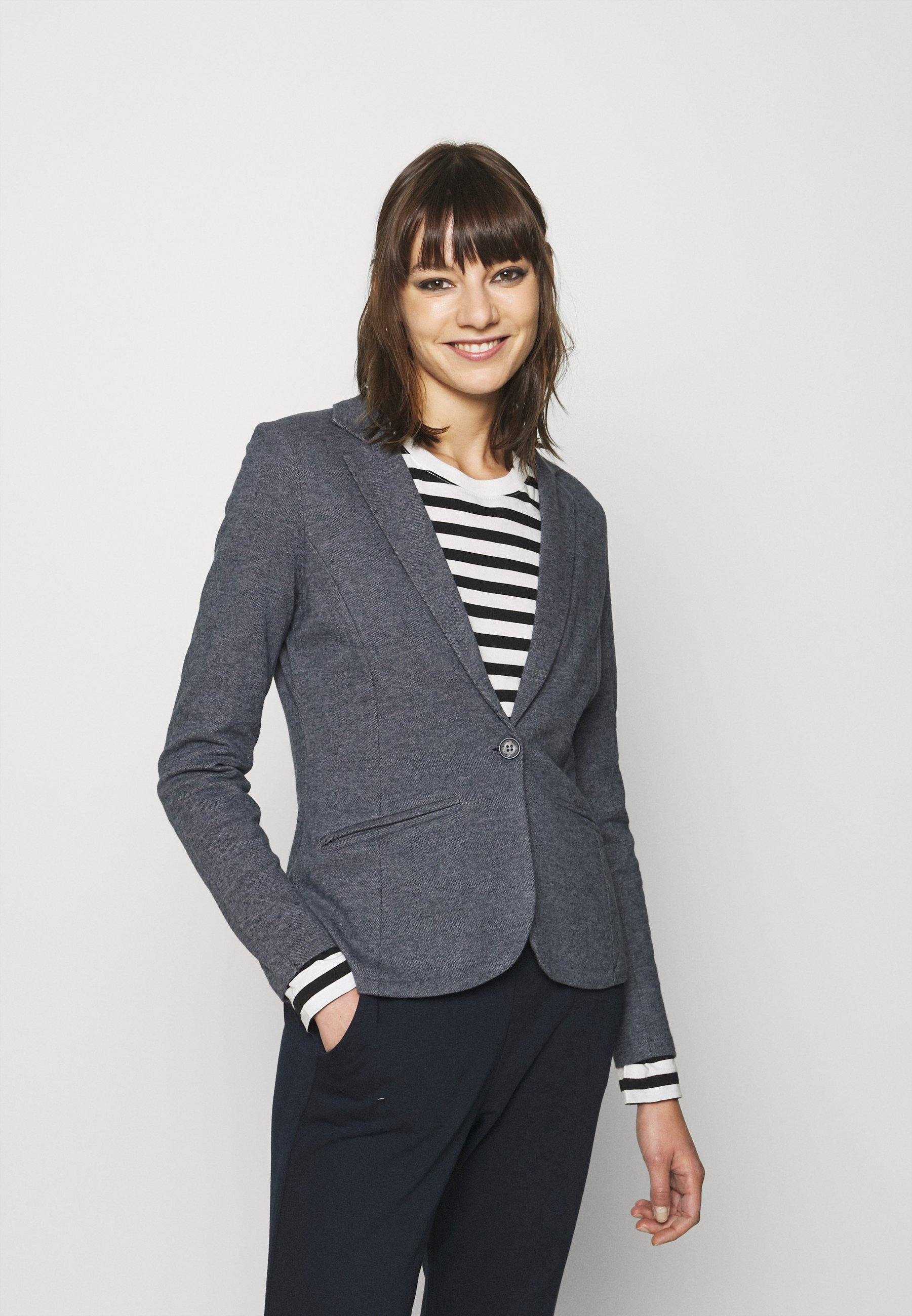 Mujer COSY BRUSHED - Blazer