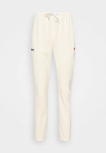 ADALINA - Pantalon de survêtement - beige
