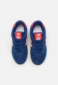 New Balance - YC373SNW - Sneakersy niskie - blue - 3