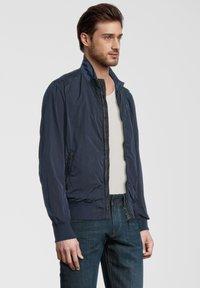 Blauer - GIUBBINI - Light jacket - navy - 2