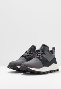 Timberland - BROOKLYN OXFORD - Sneaker low - dark grey - 2