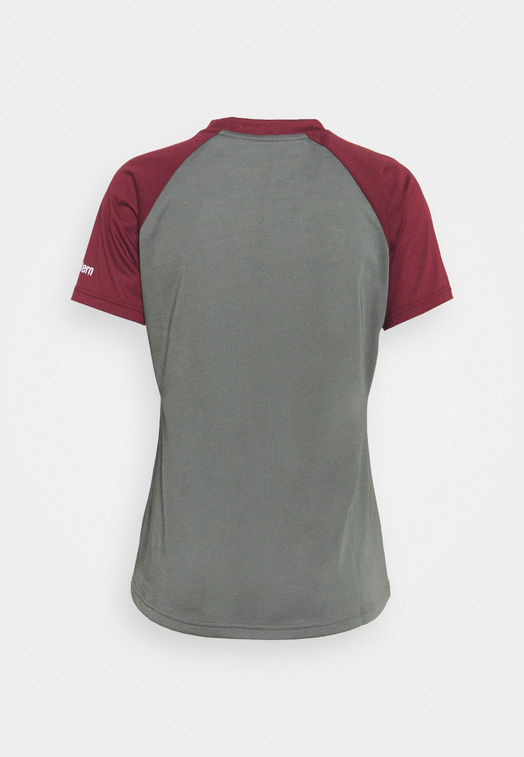 Women HEARTZ TEE - Print T-shirt