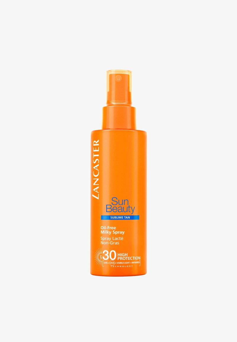 Lancaster Beauty - LANCASTER SUN BEAUTY OIL FREE MILKY SPRAY SPF 30 - Sun protection - -
