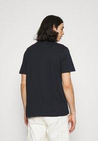 Nike Sportswear - TEE BRANDRIFF - T-shirt med print - black - 2