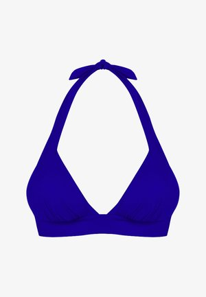 DONIA - Bikini pezzo sopra - blue