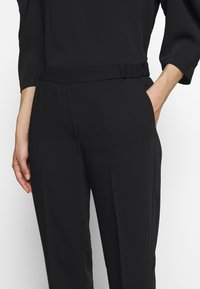 MM6 Maison Margiela - Trousers - black - 5