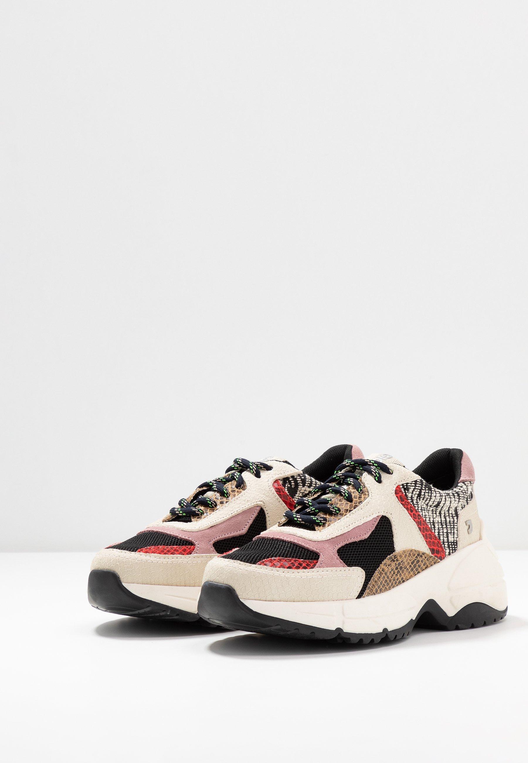 Gioseppo - VALDERICE - Sneakers basse - black