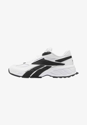 EVZN SHOES - Sneakers laag - white