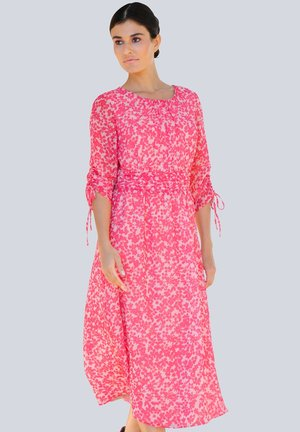 Day dress - pink,rosé,gelb