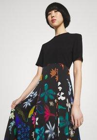 Paul Smith - DRESS - Day dress - black - 3