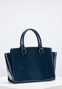 Carlo Colucci - Handbag - blau - 2