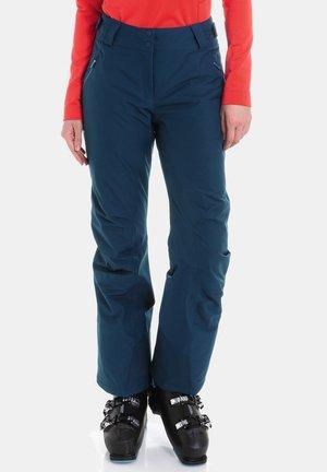 NOVA - Snow pants - blau