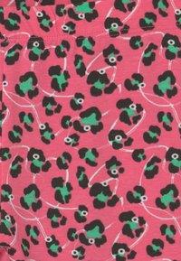 Lemon Beret - SMALL GIRLS 2 PACK - Shorts - azalea pink - 3