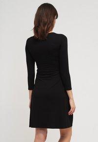 Envie de Fraise - DIVINE - Robe en jersey - black - 2