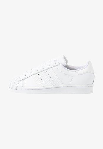 SUPERSTAR  - Sneakersy niskie - footwear white