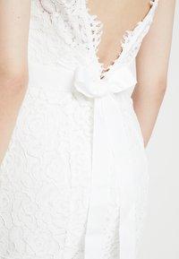 TH&TH - ALARA CAP BRIDAL - Occasion wear - ivory - 5