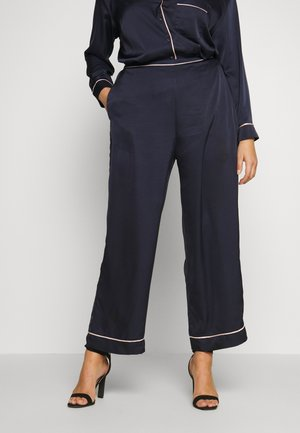 PANT - Pantaloni del pigiama - navy