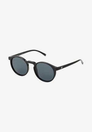 TEEN SPIRIT DEUX - Occhiali da sole - black