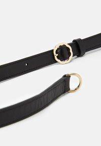 Repetto - NOUVEL AIR - Handbag - noir - 4