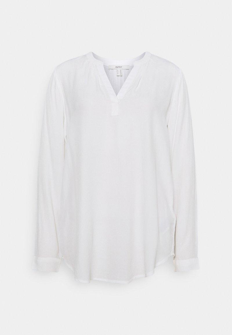 Esprit - CORE - Blouse - off white