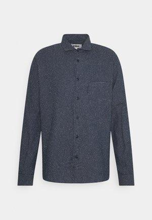 CURTIS - Overhemd - navy