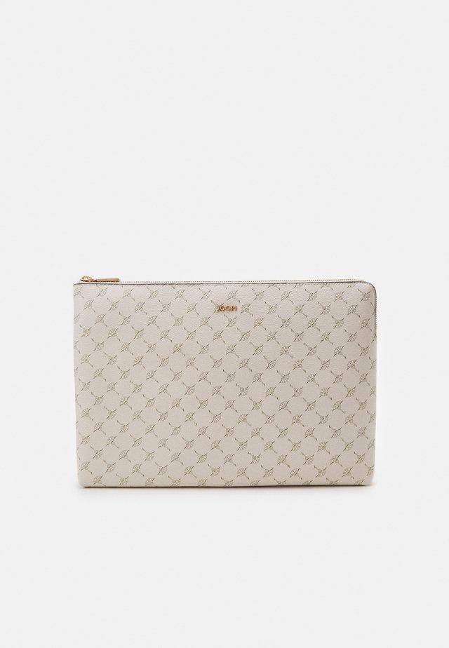 CORTINA GEENA SLEEVE - Laptop bag - offwhite