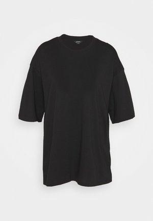 CISSI TEE  - T-shirts print - black
