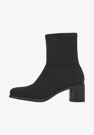 MEDA - Classic ankle boots - schwarz