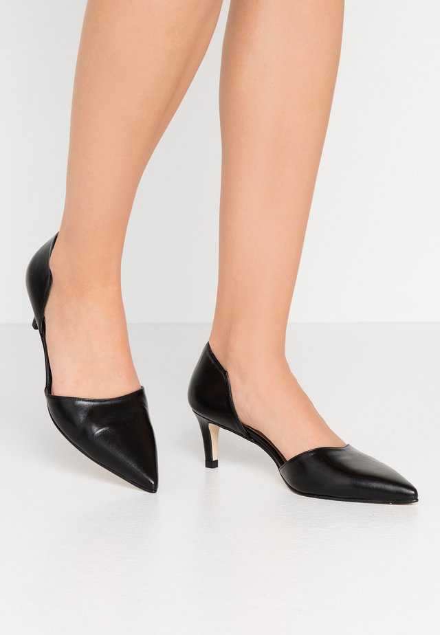 MARIEL - Klassiske pumps - black