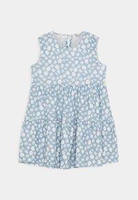 Tiffosi - BRUNEI - Korte jurk - blue - 0