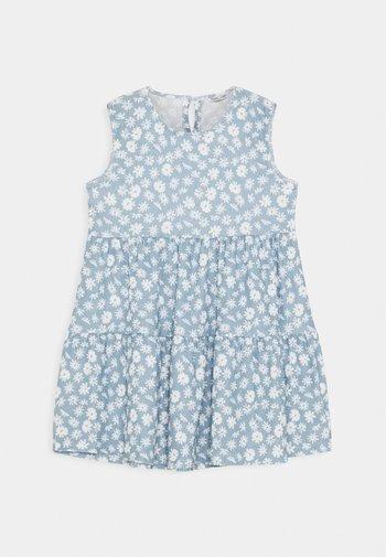 BRUNEI - Robe d'été - blue
