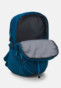 The North Face - BOREALIS UNISEX - Backpack - teal/turquoise - 2