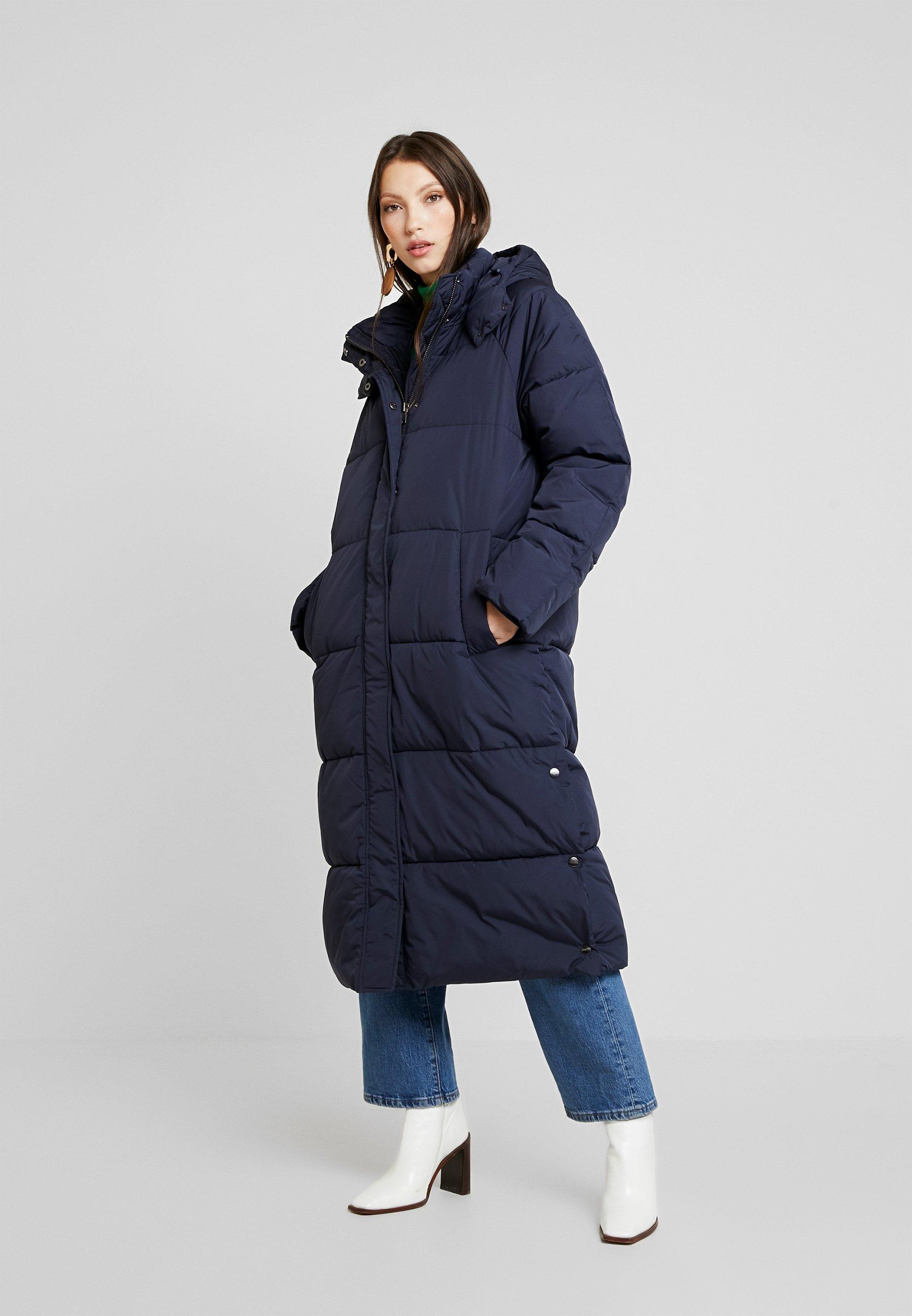 Donna ELA SLIT - Cappotto invernale