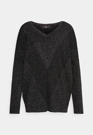 ROXY GLAM - Džemperis - black