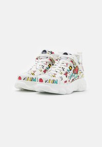Buffalo - VEGAN CORIN - Trainers - white/multicolor - 2