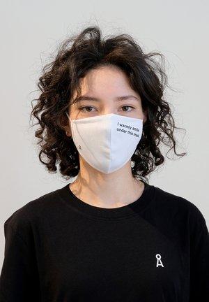 REDAAV 2.0 TC WARMLY - Community mask - white