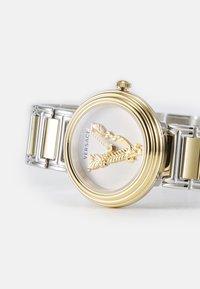 Versace Watches - VIRTUS MINI - Hodinky - silver-coloured - 3