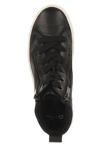 ara - Sneakersy wysokie - schwarz - 1