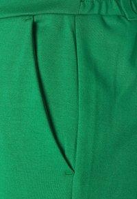 ICHI PETITE - IXKATE  - Kalhoty - green - 5