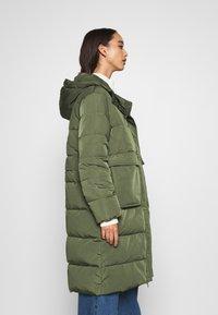 Nümph - NUBRYNLEE COAT - Down coat - deep depth - 3