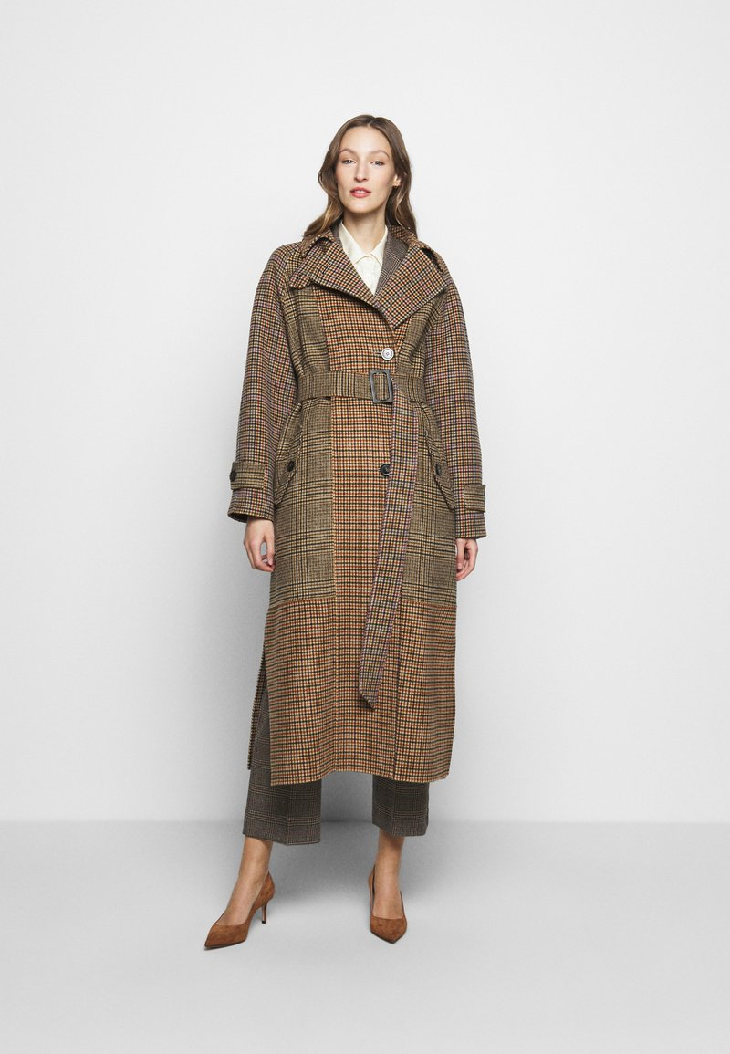 WEEKEND MaxMara - FOGGIA - Classic coat - kamel