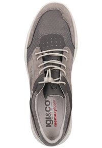 IGI&CO - Sneakers laag - grig.scuro - 3