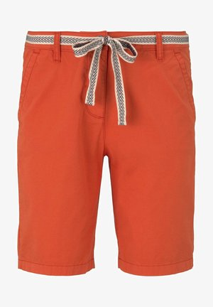 Shorts - strong flame orange