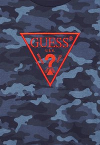 Guess - JUNIOR ACTIVE  - Sweater - blue - 2