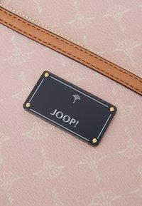 JOOP! - CORTINA KETTY HANDBAG SET - Kabelka - rose - 5