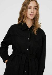 Vero Moda - Summer jacket - black - 3