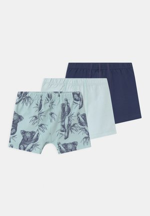 KOALAS 3 PACK - Pants - blue
