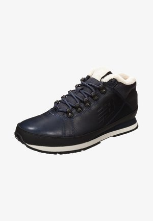 H754 - High-top trainers - navy