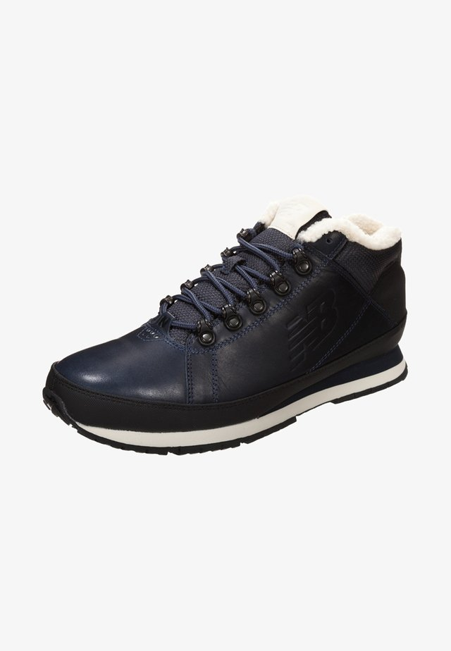 H745 - Baskets montantes - navy